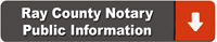 Notary Public Information Button