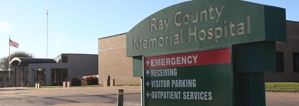Ray County, Missouri